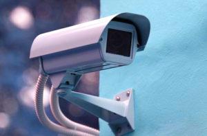 videonabludenie kamera